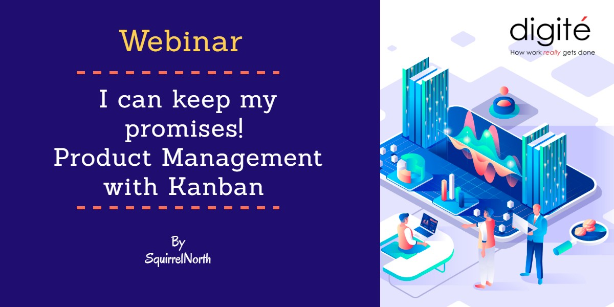 Product Management with Kanban