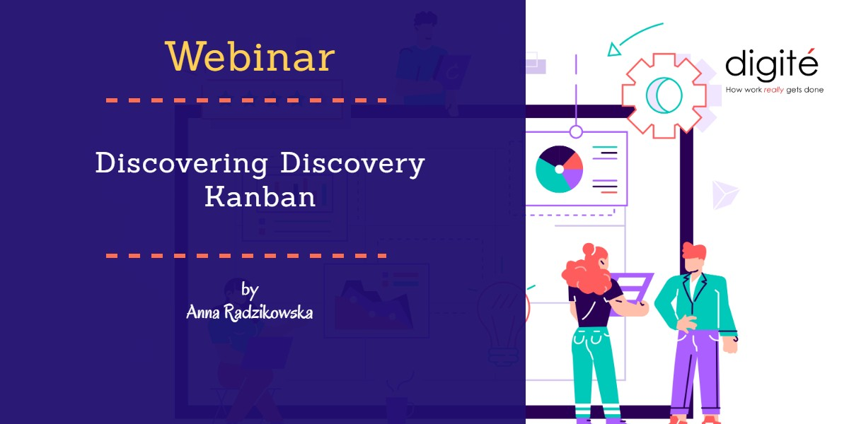 Discovering Discovery Kanban