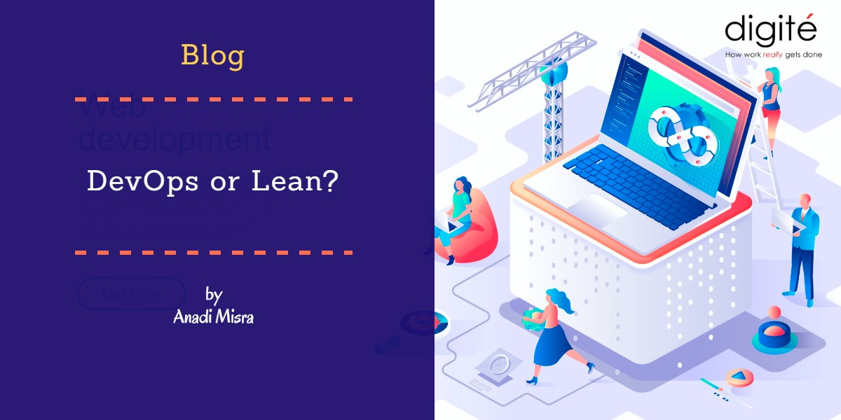 devops or lean