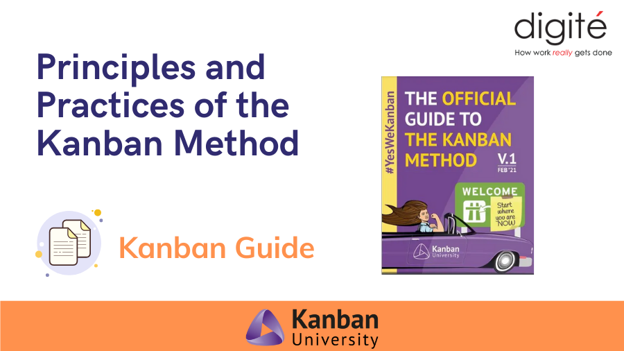 The Official Kanban Guide